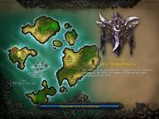 Brokenisles