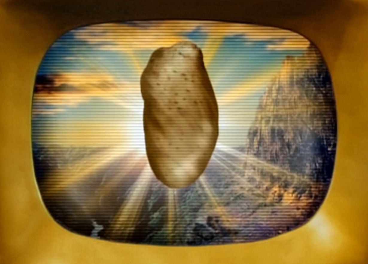 Greatpotato