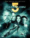 Babylon 5 The Movies Collection