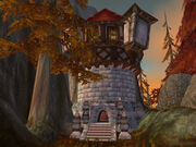 Azshara Tower