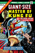 Giant-Size Master of Kung Fu 2