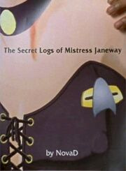 The Secret Logs of Mistress Janeway