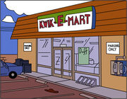 Kwikemart