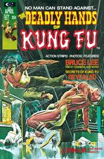 Deadly Hands of Kung Fu 1
