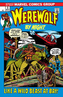 Werewolf by Night 2