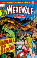 Werewolf by Night 7