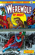 Werewolf by Night 9