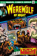 Werewolf by Night 12