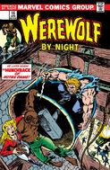 Werewolf by Night 16