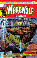Werewolf by Night 20