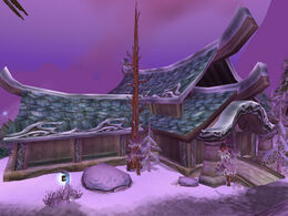 Starfall Village