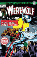 Werewolf by Night 33