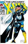 Uncanny X-Men Vol 1 289