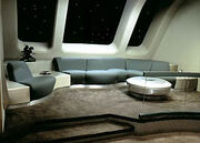 Voyager readyroom