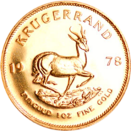 TailsSAfricanKrugerrand