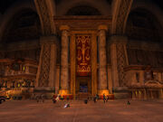 Vault of Ironforge