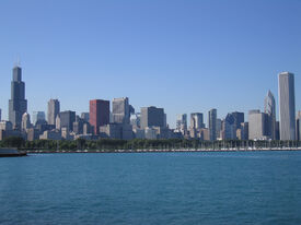 Chicago skyline02
