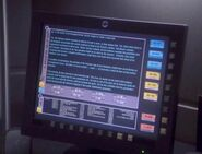 22nd century desktop monitor