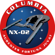 Logo Columbia NX-02
