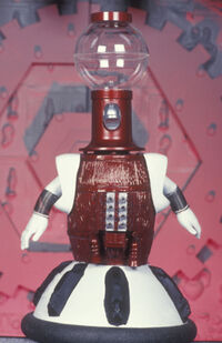 Servo8