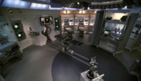 NX Sickbay