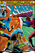 Uncanny X-Men Vol 1 150