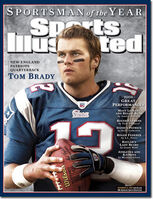 Tom brady