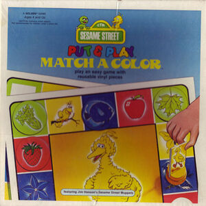 Ss-matchacolorgame