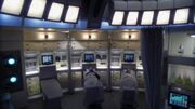 Enterprise sickbay, Shuttlepod One