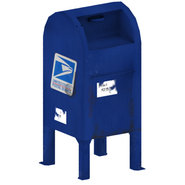 Mailbox 1 redirect