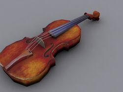 Violin preview