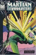 Martian Manhunter v.1 3
