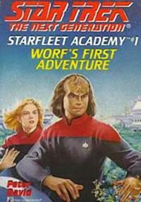 WorfsFirstAdventure(Novel)