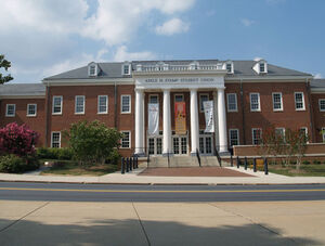 UMD-studentunion