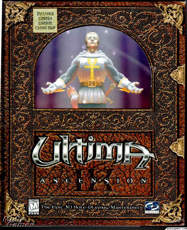Ultima IX