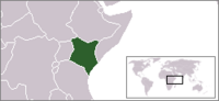LocationKenya