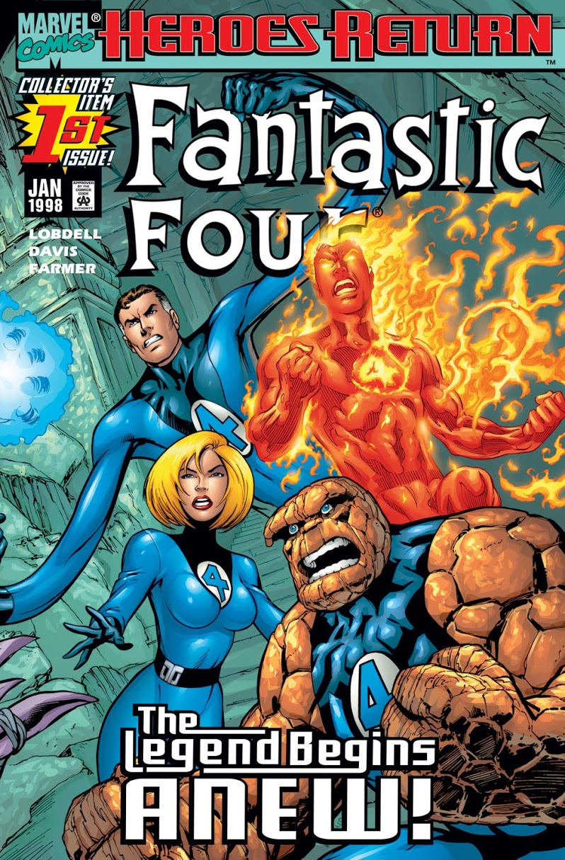 Fantastic Four 3 Stream