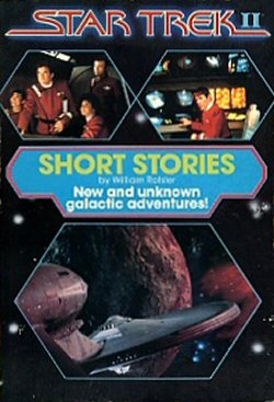 Star Trek II Short Stories