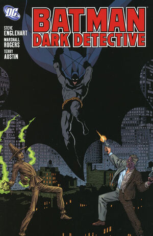 Cover for Batman (Collections) #1