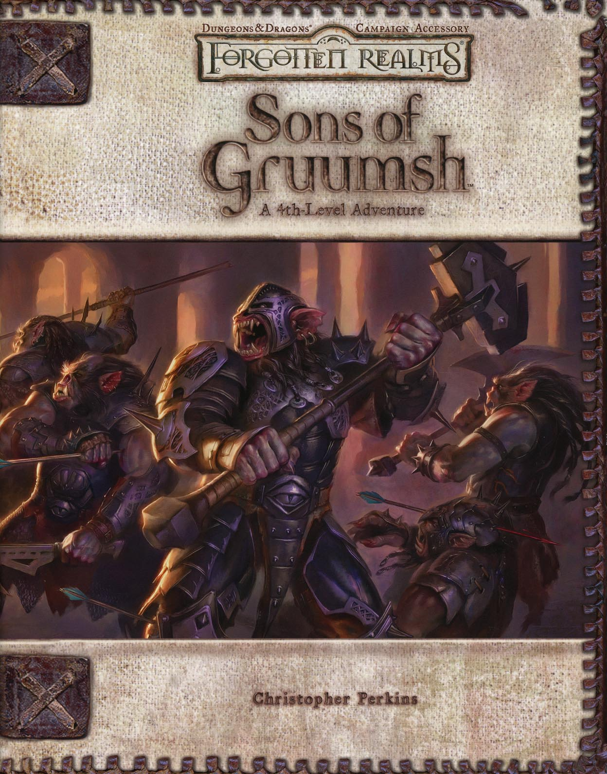 Sons of Gruumsh