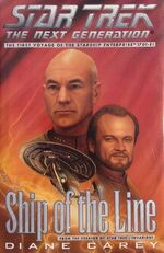Ship of the Line cover