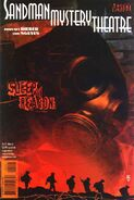 Sandman Mystery Theater - Sleep of Reason 2