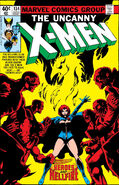 X-Men Vol 1 134