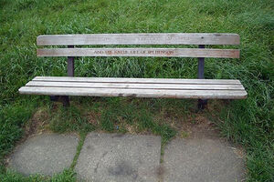 Sahlin-bench