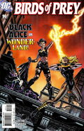 Birds of Prey 96