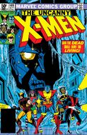 Uncanny X-Men Vol 1 149
