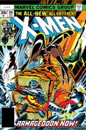 X-Men Vol 1 108