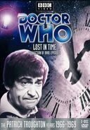 Lostna-troughton