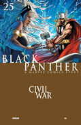 Black Panther Vol 4 25