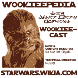Wookiee-Cast1